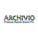 Archivio Franca Rame Dario Fo Logo