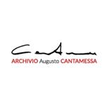 Archivio Augusto Cantamessa Logo