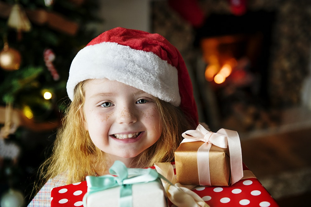 prodotti solidali di Natale- Associazione CAF